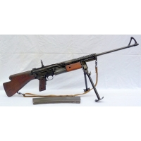 FM JOHNSON Light Machine Gun M1941 cal 30.06 - US 2nd GM