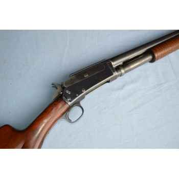 FUSIL A POMPE MARLIN SHOTGUN Model 1898 Calibre 12 - US XIXè
