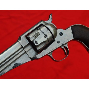 REVOLVER REMINGTON MODEL 1875 44.40