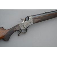 CARABINE REMINGTON PIEPER 7 COUPS 1875 Calibre 320  - BE XIXè
