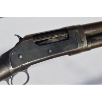 FUSIL A POMPE WINCHESTER SHOTGUN Model 1897 TAKE DOWN Calibre 12 /70 de 1942 - US XIXè
