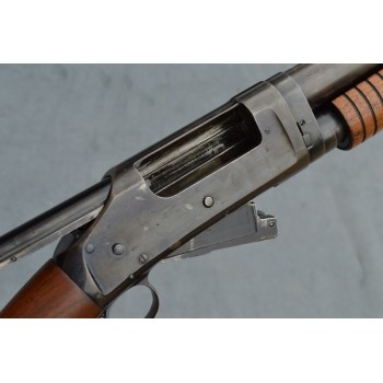 FUSIL A POMPE WINCHESTER SHOTGUN Model 1897 TAKE DOWN Calibre 12/70 - US XIXè
