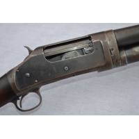 FUSIL A POMPE WINCHESTER SHOTGUN Model 1897 TAKE DOWN Calibre 12/70  1925 - US XIXè
