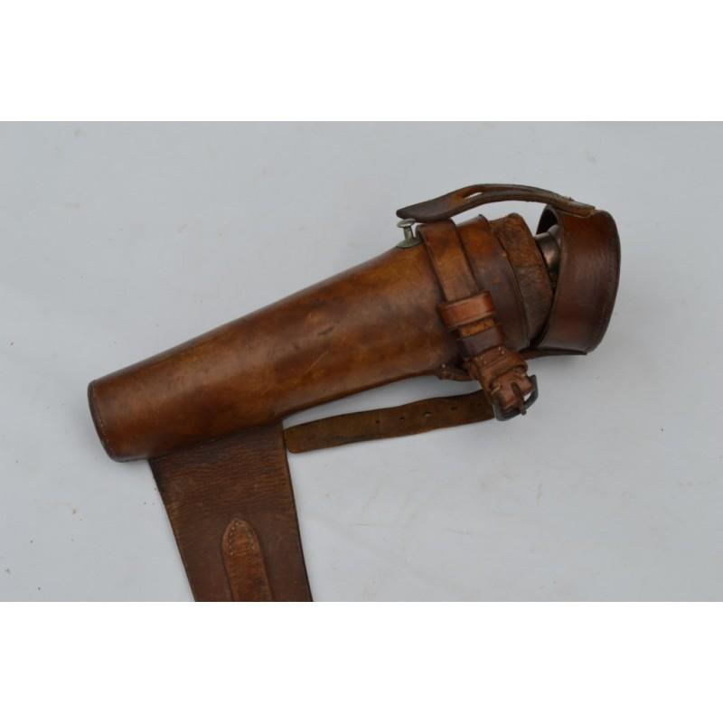 Flasque de cavalerie Officier - All 1er GM