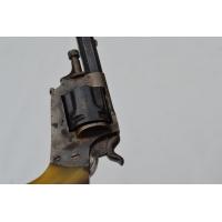 REVOLVER DUMONTHIER BULL DOG 7mm - Fr XIXè