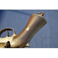 REVOLVER RAPHAEL 1860 Calibre 11mm - FR XIXè