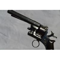 LEPAGE MOUTIER A PARIS REVOLVER Mle 1858 Cal 9mm Lepage - FR XIXè