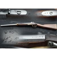 MOUSQUETON DE CAVALERIE MODELE 1822T MUTZIG 1842 Cal 17.8mm - FR Louis Philippe