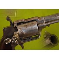 REVOLVER ESSAI DE DARTEIN N°2 1872 Calibre 11mm - FR XIXè