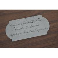 COFFRET CHIRURGIE MEDECIN 1914 1918 - FR 1er GM