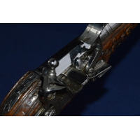 PISTOLET LEVENTIN A LA CHENAPAN Calibre 12,5mm - IT XVIIIè
