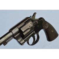 REVOLVER COLT 1895 TARDIF CAL 38LC - US XIXè