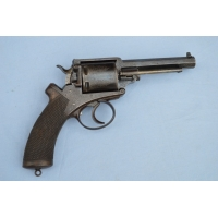 REVOLVER ADAMS Mle 1872 Calibre 450 - GB XIXe
