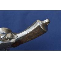 LEMAT REVOLVER  CONFEDERE MODEL 1863 Cal 42 - FR XIXè