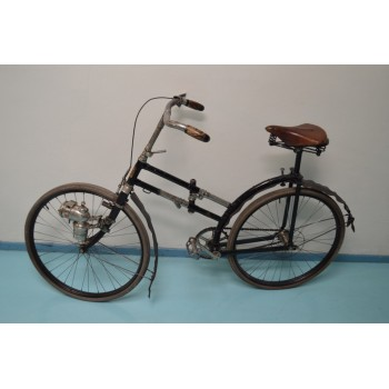 Vélo du capitaine Gérard modèle 1895 2é type - FR 1914-1917