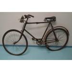 Rare bicyclette pliante Seidel-Nauhmann de chasseur a pied allemand 1er GM