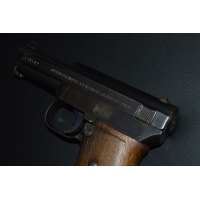 PISTOLET MAUSER MODELE 1910  - All 1er GM