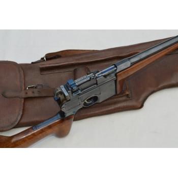 CARABINE MAUSER C96 2e Modèle GROS OEIL Calibre 7.63 Mauser - All XIXè
