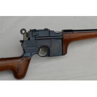 CARABINE MAUSER C96 1er MODELE GROS OEIL Calibre 7.63 Mauser - All XIXè