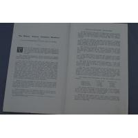 REVOLVER WEBLEY FOSBERY TARGET Mle 1902 EN MALETTE - GB XXè
