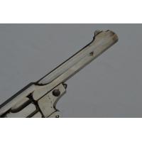 REVOLVER WEBLEY KAUFMAN 1880 ARMY & NAVY CSL EN COFFRET Calibre 455 - GB XIXè
