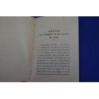 BONNETTE LUNETTE APX LEBEL BERTHIER Mle 1917 et 1921