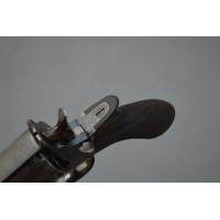 REVOLVER TIPPING & LAWDEN à Londres type Webley Ric & Tranter Calibre 450 - GB XIXè