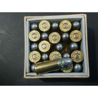 CALIBRE 38 Short Colt pour Révovler Colt Lightning