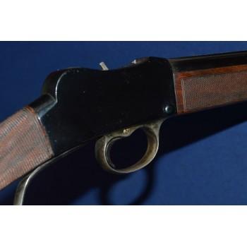 CARABINE FRANCOTTE A LIEGE Système Bloc Tombant breveté en 1880 Calibre 22 H  - BELGIQUE XIXè