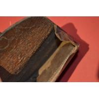 Cartouchiére Troupe Modèle 1888 fabrication 14 - FR 1er GM