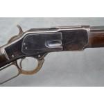 FUSIL WINCHESTER RIFLE MODEL 1873 Cal 32 WCF 1882 - USA XIXè