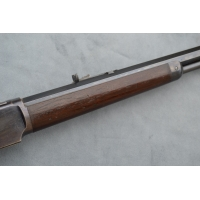 FUSIL WINCHESTER RIFLE MODEL 1873 Cal 32 WCF 1882 - USA XIXè
