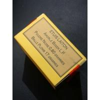 Boite de 25 cartouches calibre 455 Webley Munitions rechargées PN - FR actuel