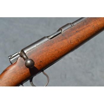 CARABINE MAUSER DSM34 Calibre 22LR - Allemagne seconde guerre