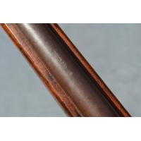 CARABINE BERGERON MATCH SAINT ETIENNE Calibre 22 LR - FR XIXè