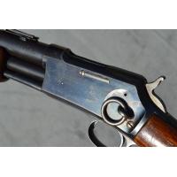 CARABINE COLT LIGHTNING 44/40 Bleu première fabrication - USA XIXè