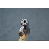 PISTOLET BRUN LATRIGE A SYSTEME Calibre 6mm - France XIXè