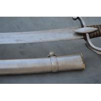 SABRE REGIMENT DE CHEVAUX LEGER LANCIERS DE LA GARDE IMPERIALE 1812 - FR PREMIER EMPIRE