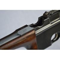CARABINE C96 FLAT SIDE 200ex Calibre 7.63 Mauser