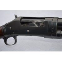 FUSIL A POMPE WINCHESTER SHOTGUN Model 1897 TAKE DOWN Calibre 12/70 1919 - US XIXè