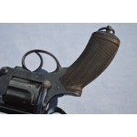 REVOLVER COUNET FRANCOTTE système PRYSE Calibre 11mm 73 ou 450 - BE XIXè