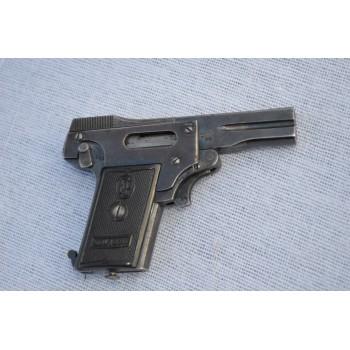 PISTOLET KOLIBRI Calibre 2.7mm - Autriche XIXè