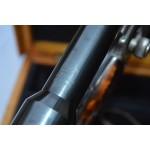 CARABINE DAN'L FRASER de LUXE 1880 HARTMANN&WEISS Calibre 7x57 - GB XXè