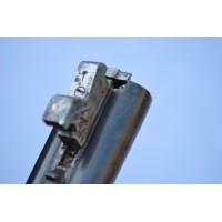PISTOLET MAITRISE Type FUSIL CHASSE Calibre 9mm CF ou 38 - BE XIXè