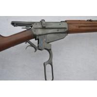 FUSIL WINCHESTER 1895 CONTRAT RUSSE CAL 7.62X54