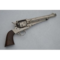 REVOLVER REMINGTON 1875 44/40 - US XIXè