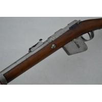 GEWEHR CHASSEPOT à répétition 11mm Mauser