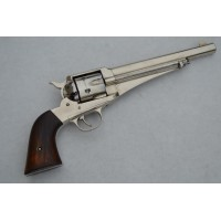 REVOLVER REMINGTON Mle 1875 Calibre 44/40