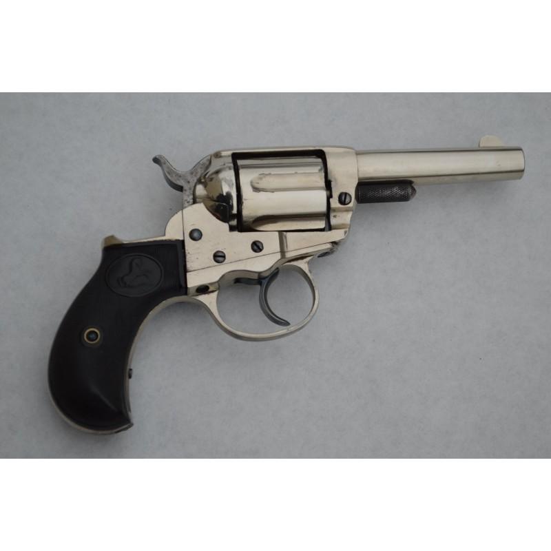 REVOLVER COLT LIGHTNING SHERIF 3.5 Pouces Calibre 38LC - US XIXè