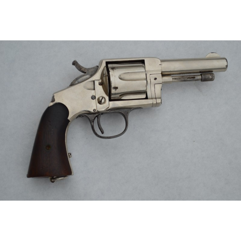 HOPKINS and ALLEN ARMY REVOLVER 1879 Calibre 44/40